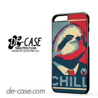 Sloth Excecutive For Iphone 6 Iphone 6S Iphone 6 Plus Iphone 6S Plus Case Phone Case Gift Present YO