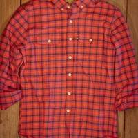 Tough Plaid Flannel for Men by Buffalo Jackson Trading Co