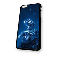 Wall E Robot iPhone 6 case