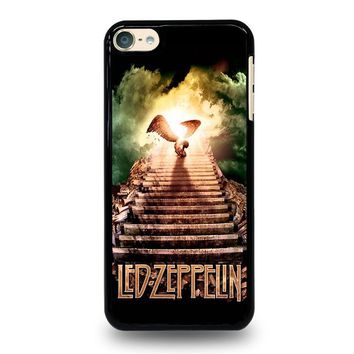 LED ZEPPELIN STAIRWAY TO HEAVEN iPod Touch 4 5 6 Case Cover