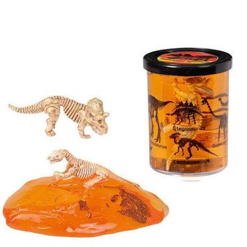Jurassic Dinosaur Putty