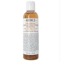 Kiehl's - Calendula Herbal Extract Alcohol-Free Toner (Normal to Oil Skin) - 125ml/4.2oz