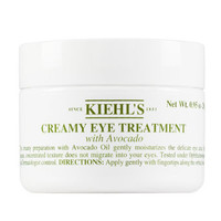 Creamy Under Eye Treatment With Avocado Oil - Kiehl's