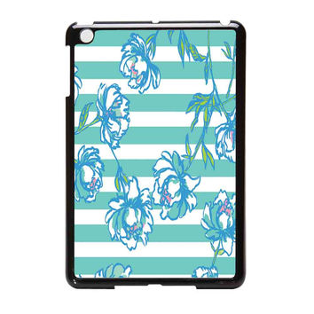 Lilly Pulitzer Tossing The Line iPad Mini Case