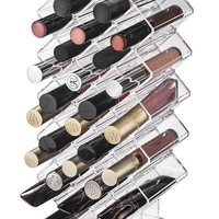 Clear Acrylic Stackable Makeup Lipstick Lip Gloss Tree Storage Unit