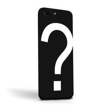 iPhone 8/7 Plus Mystery Case