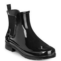 Chelsea Gloss Ankle Boots   Hudson's Bay