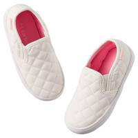 Carter's Quilted Slip-On Shoes
