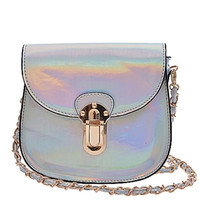 Dazed Holographic Bag | Bloody-Fabulous