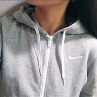 Summer Fashion Trending Hooded Sweatshirt Casual Party Long Sleeved Shirt Top Sweats T-Shirt 7893