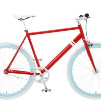 the OFW - $379 Fixed Gear & Single Speed bike for Sale by Solé Bicycles
