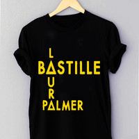 Bastille 6 - T Shirt for man shirt, woman shirt XS / S / M / L / XL / 2XL / 3XL *01*