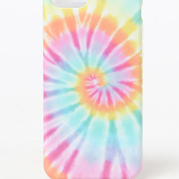 Recover Tie Dye iPhone 6/6s/7 Case at PacSun.com