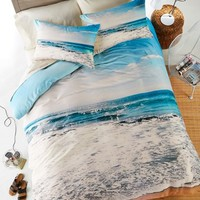 DENY Designs 'Take Me There' Duvet Cover Set