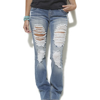 Memphis-Regular | Shop Jeans at Wet Seal