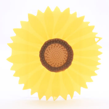 Charles Viancin 1104 Sunflower Lid, Small