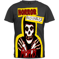Misfits - Horror Business Subway T-Shirt
