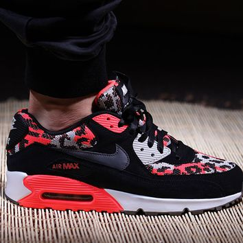 "Air Max 90 Pa ""Hot Lava"""