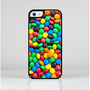 The Colorful Candy Skin-Sert Case for the Apple iPhone 5c