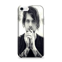 Danny Worsnop Asking Alexandria photo iPhone 6 | iPhone 6S Case