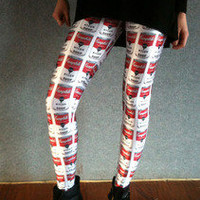 Black Milk — Soup Leggings
