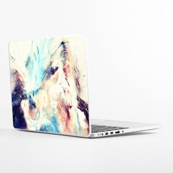 The Wolf Laptop Skin