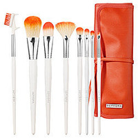 SEPHORA COLLECTION Argentine Artistry Brush Roll : Shop Brush Sets | Sephora