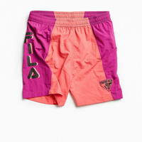 FILA + UO Perona Volleyball Short | Urban Outfitters