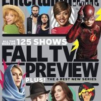 Entertainment Weekly Magazine Subscriptions - Discounts & Gifts | TV, Music & Movies