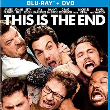 James Franco & Jonah Hill & Evan Goldberg-This is the End