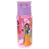 [Disney Store]Disney Princess water bottle: If you want to buy presents and gifts online, we recommend the Disney Store.