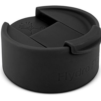 Hydro Flask Wide Mouth Hydro Flip Lid, Black