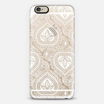 Decorative iPhone 6 case by Aimee St Hill   Casetify