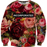 Roses Sweater