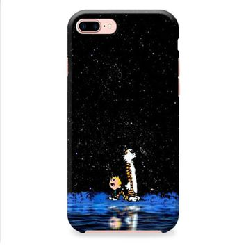 Calvin And Hobbes 1 iPhone 8 | iPhone 8 Plus Case
