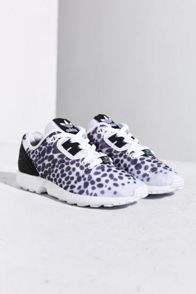 adidas Originals ZX Flux Decon Running from Urban Outfitters 45663922f