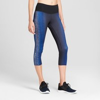 Women's Embrace Run Capri Leggings - C9 Champion®