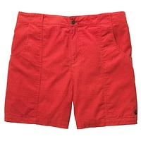 The Atlantic Short in Red by Southern Proper