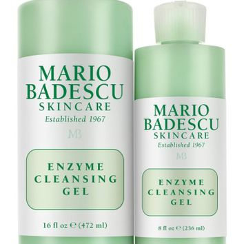 Mario Badescu Enzyme Cleansing Gel Duo (Nordstrom Exclusive) ($38 Value) | Nordstrom