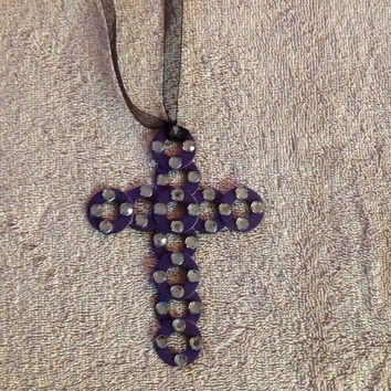 30%offHolidaySale Rearview Custom Crosses