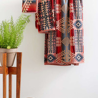 Pendleton Canyonlands Bath Towel - Urban Outfitters