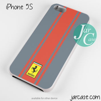 Ferrari custom Phone case for iPhone 4/4s/5/5c/5s/6/6 plus