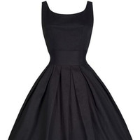 Cupshe Last Dance Glamorous Dress