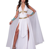 Adult Glorious Goddess Costume - Spirithalloween.com