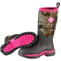 Muck Boot Women's Woody PK Realtree APG Pink Rubber Hunting Boots | DICK'S Sporting Goods