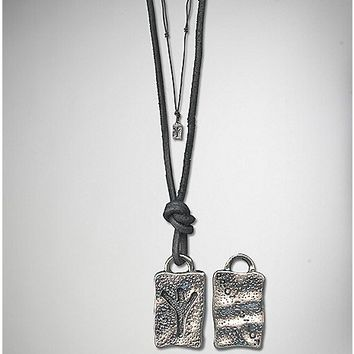 Protection Runes Necklace - Spencer's
