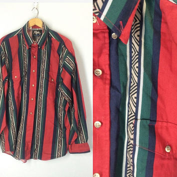 91dad6e4585 Best Vintage Cowboy Shirts For Men Products on Wanelo