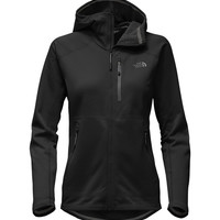 WOMEN'S FUSEFORM™ PROGRESSOR FLEECE HOODIE | United States
