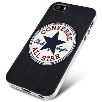 converse all star iPhone 5 | 5S | 5SE Case Planetscase.com