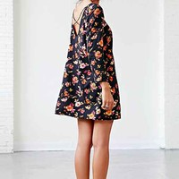 Motel Patsy Dress- Floral Multi